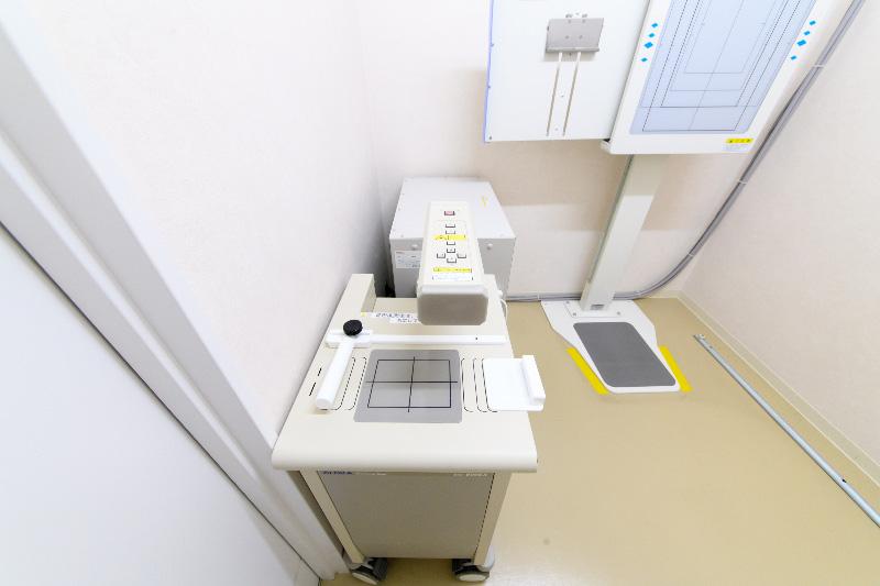 骨塩量測定装置(ボナライザー)
